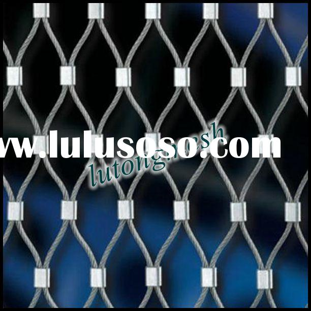 Outdoor dog fence for sale/Metal mesh fence