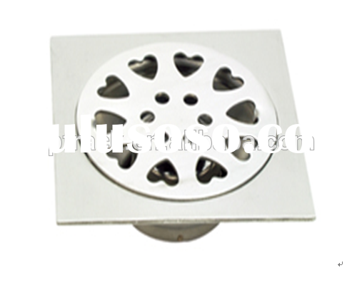 PF-T003 stainless steel drain cover /trench drain/floor drain stainless steel cover