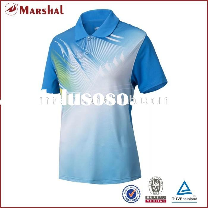 Thailand quality volleyball jersey cheap blank volleyball wear jersey