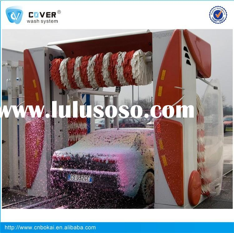 automatic car wash equipment with prices