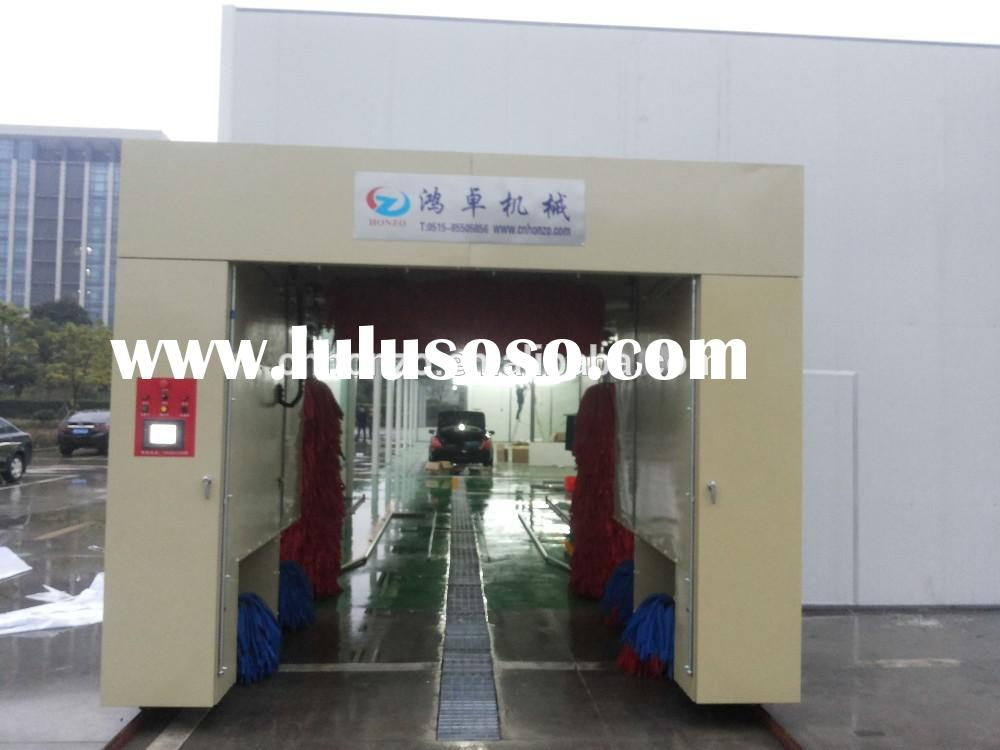 car wash machine price, economical automatic car wash machine price, automatic car wash equipment HZ