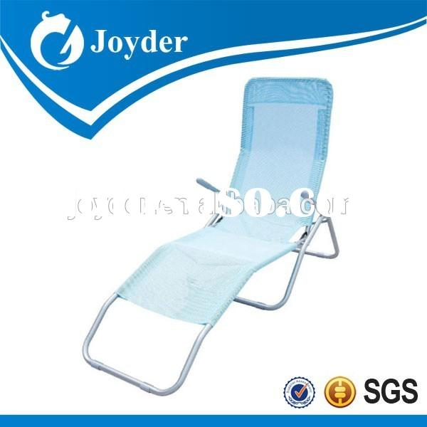 lounge chair Alibaba china new products portable folding beach lounge chair