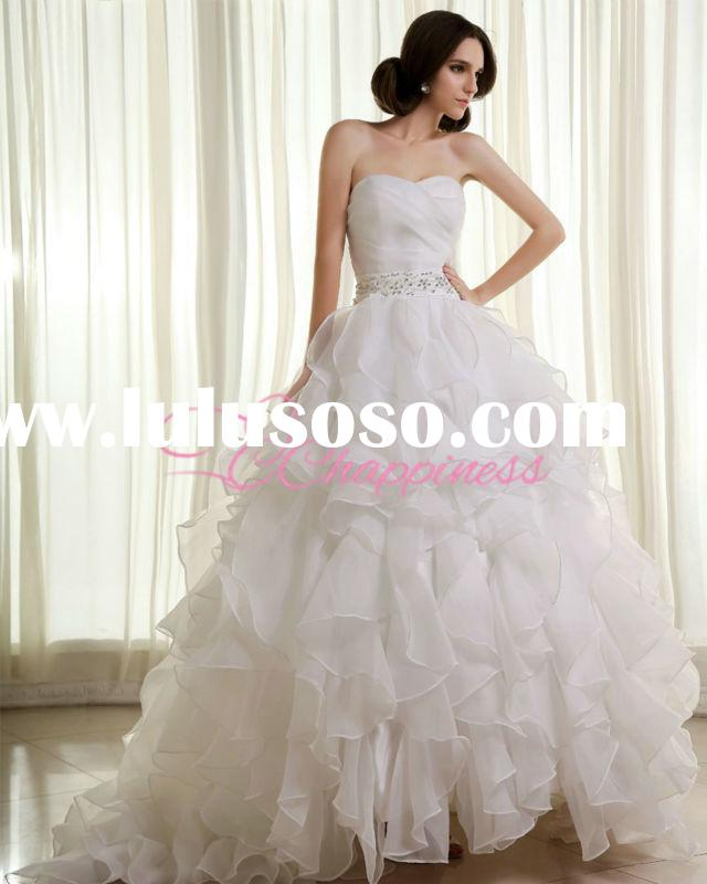 puffy ball gown wedding dresses 2015 alibaba wedding dress
