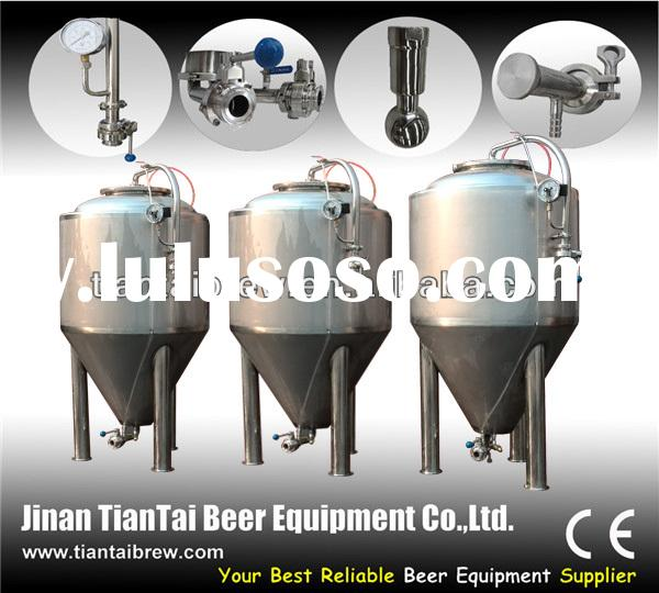 restaurant beer making equipment,used brewery equipment for sale