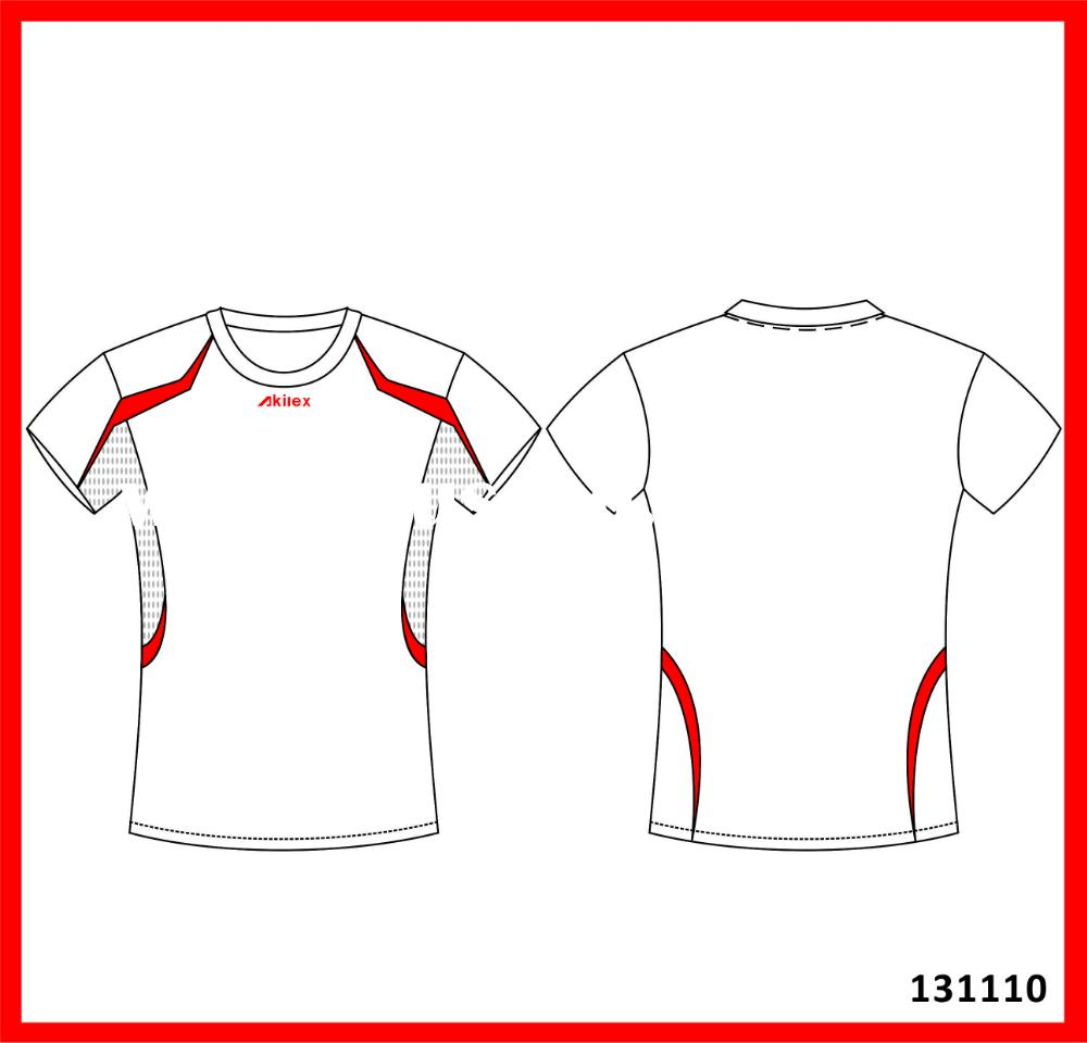 wholesale colorful new cheap volleyball jersey