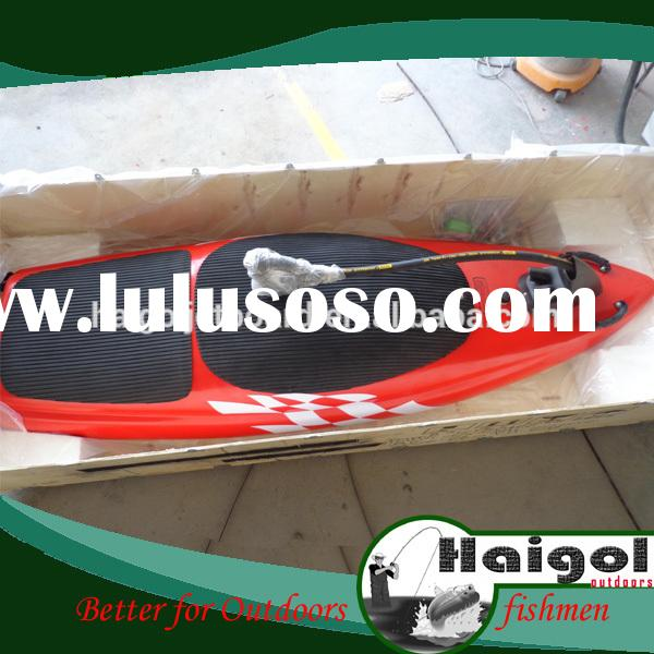 110cc Petrol Power Surfboard, New Style mini jet ski, jet powered boat