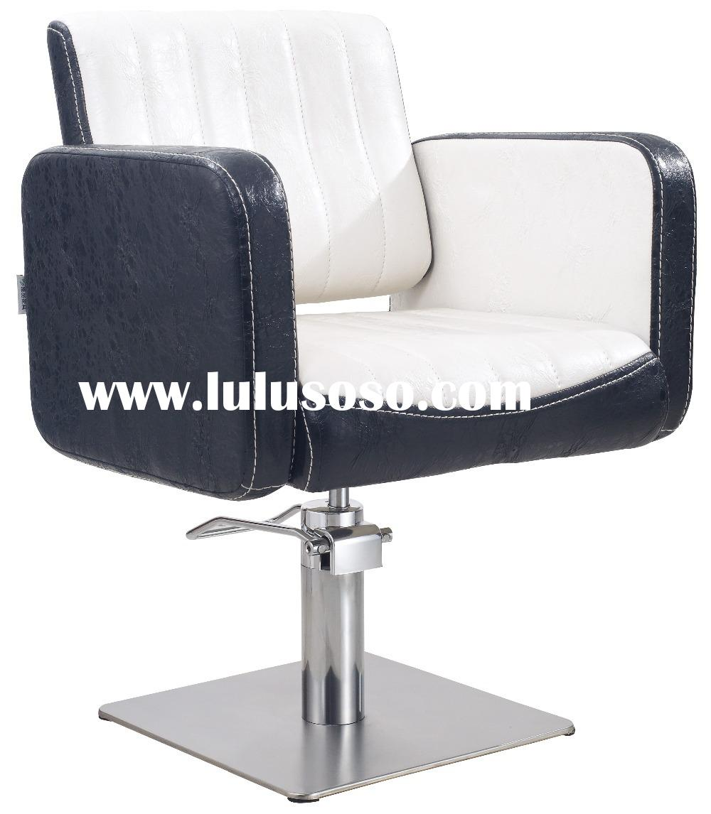 2015 Popular vintage chair used cheap barber chair for sale hair styling equipment