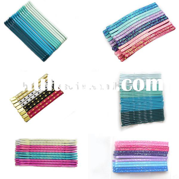 Clssic hair grips bobby pins for long hair - various styles hair clips for women