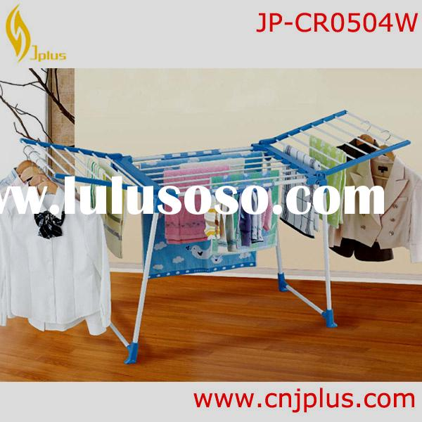 JP-CR0504W Mordern WholesaLe Convenience Clothes Dryer Laundry Room Hanging Rack