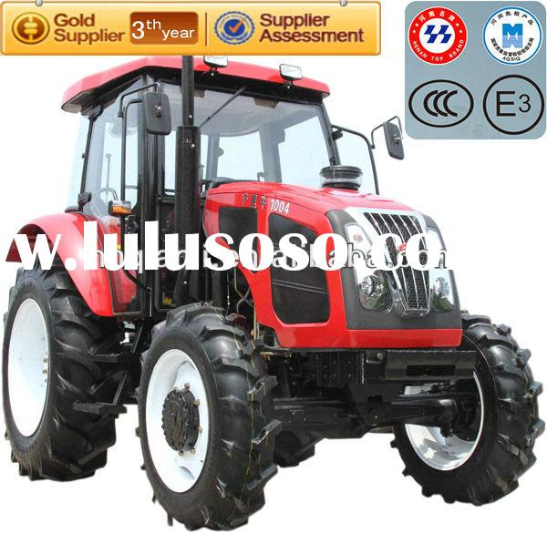 New arrival:FIAT Gearbox High Ground clearance agricultural mower tractor