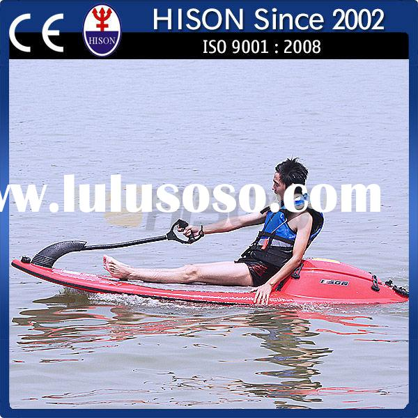 hison factory promotion Power ski Motor jet boat