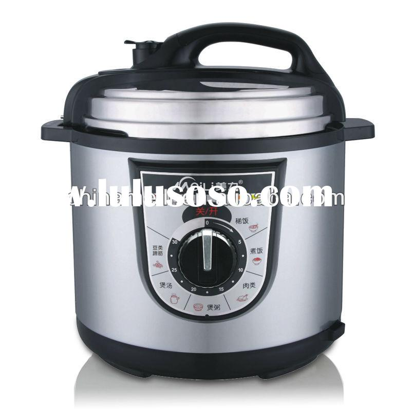 smart electric best quality on sell digital pressure cooker
