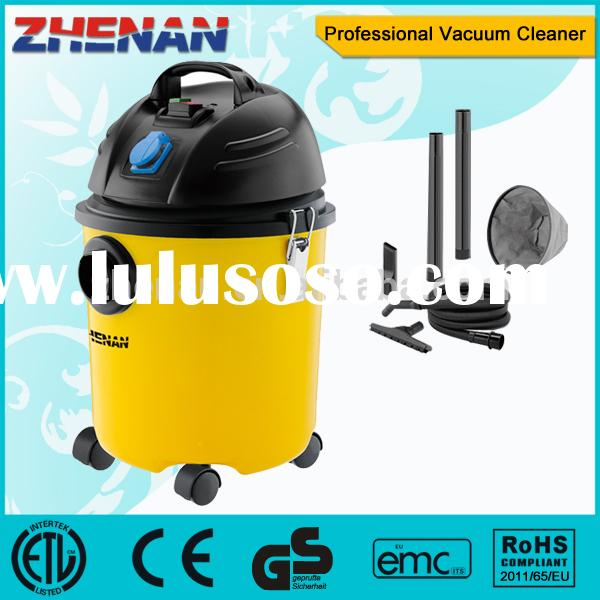 New arrival wet and dry best commerical cyclonic upright vacuum cleaner