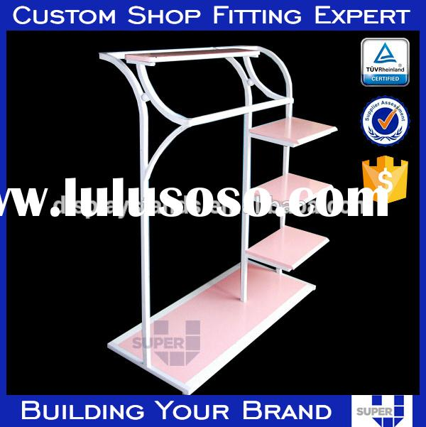 Exhibition Stand For Sale : Mac makeup display stand for sale