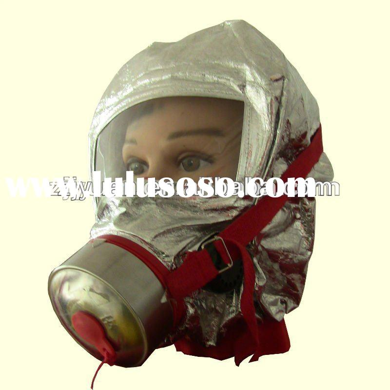 Filtering Respiratory Protective Fire Escape Mask,german gas mask for sale,israeli civilian gas mask