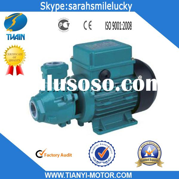 KF-4 1HP Small Water Pumps for Fountains