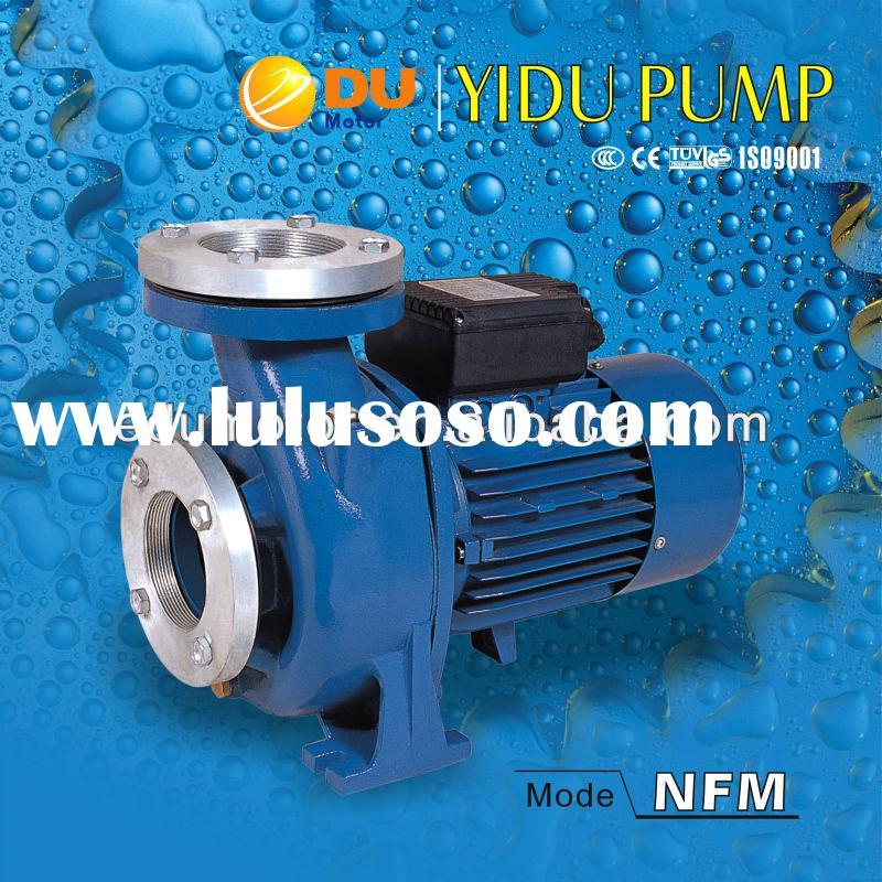 NFm/NFw small water pumps for fountains