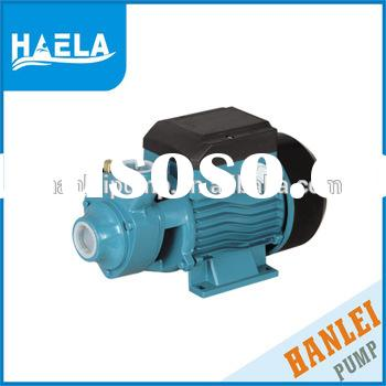QB60 small water pumps for fountains