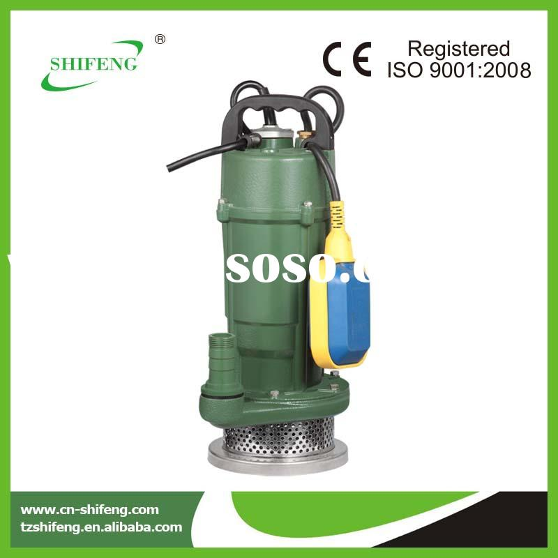 QDX series water pumps for fountain FOR small water pumps for fountain