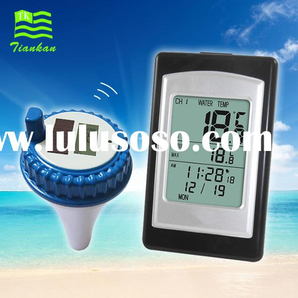 WT0124 indoor outdoor wireless thermometer