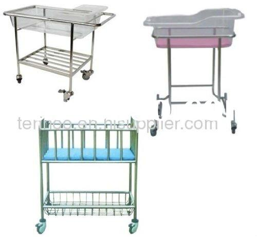 electric Adult Baby Crib