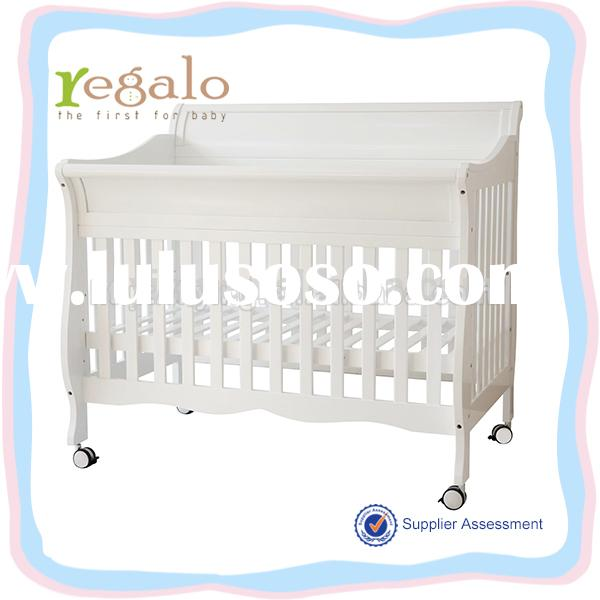 high quality with competitive price adult baby crib