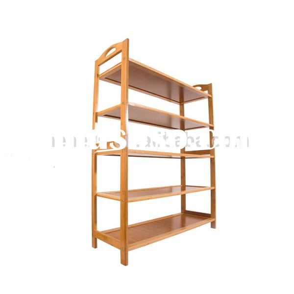 sale price stackable shoe rack for boots /rack closet organizer