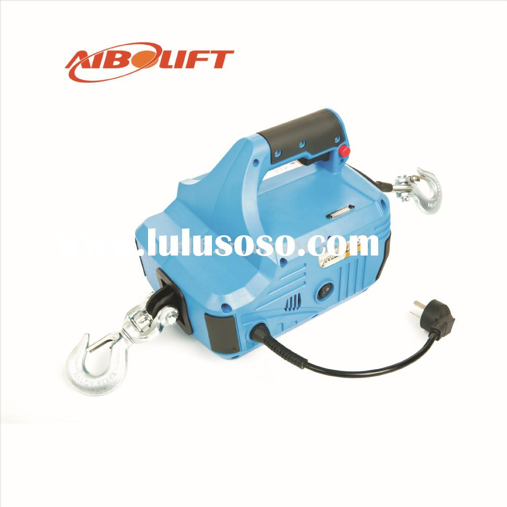 12v electric boat anchor winch