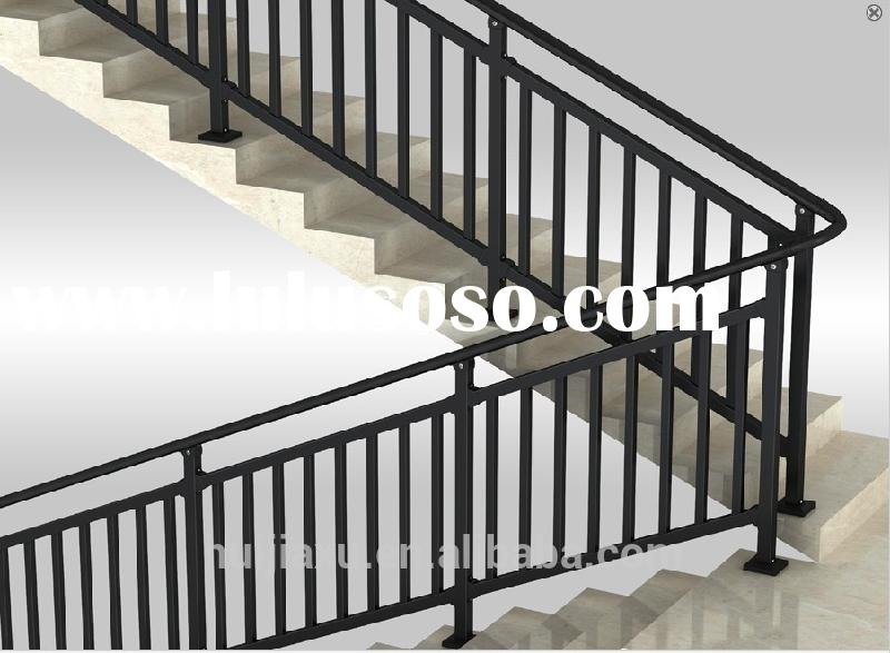 Handrails For Outdoor Steps Handrails For Outdoor Steps Manufacturers In LuL