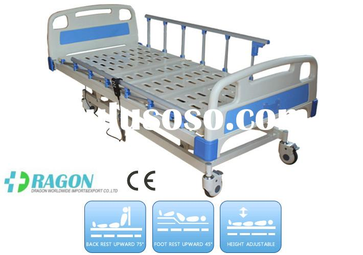 Popular selling!!Hospital bed durable hospital beds;2014 best selling;DW-BD114;medical equipment pri