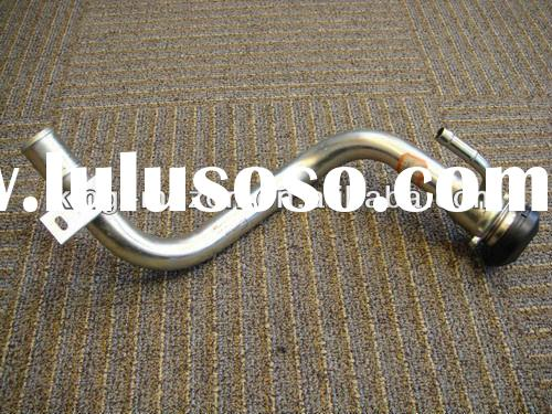 304 stainless steel auto exhaust system parts pipe bending