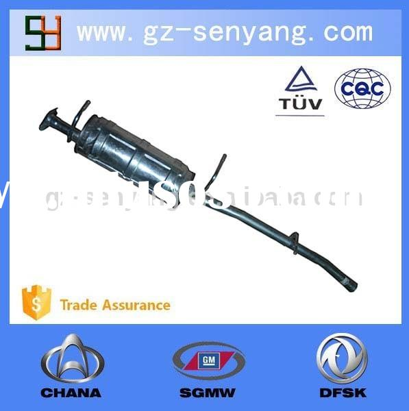 Auto parts used Exhaust pipe muffler benders for sale for DFSK K06