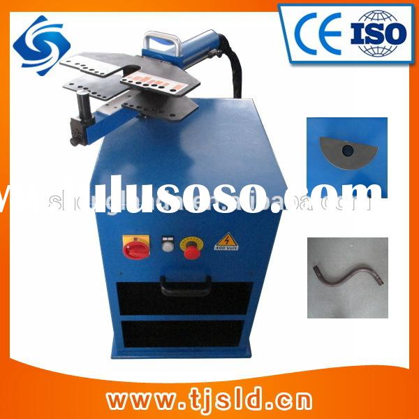 Best quality antique used exhaust pipe bender for sale