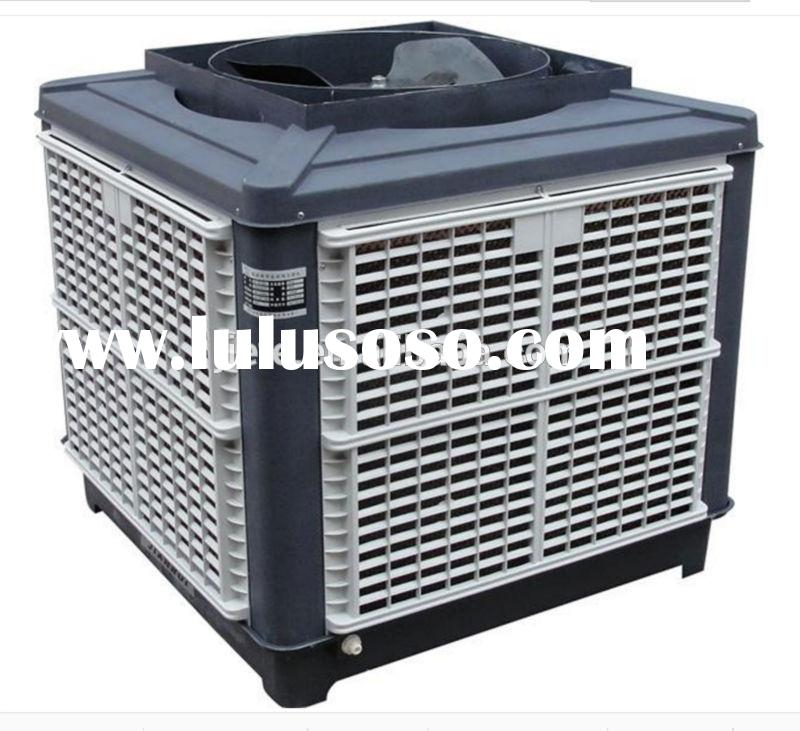 Evaporative Cooler Manufacturers : Evaporative cooling water