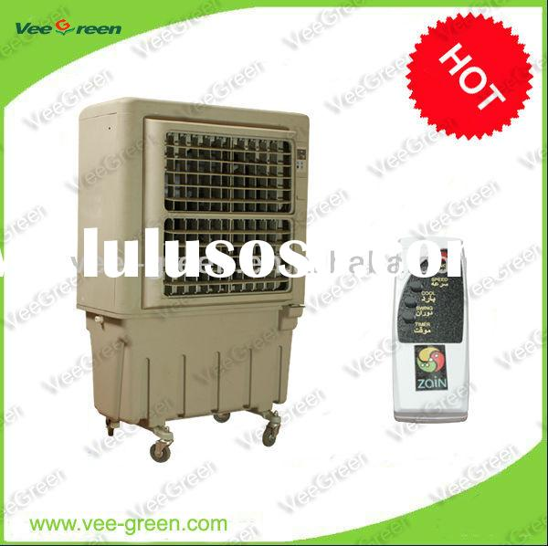 60L Mobile Water Air Cooler/ Air Fan Cooler/ Water air conditioner