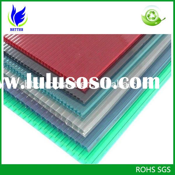 Corrugated Plastic Sheets 4x8 Corrugated Plastic Sheets