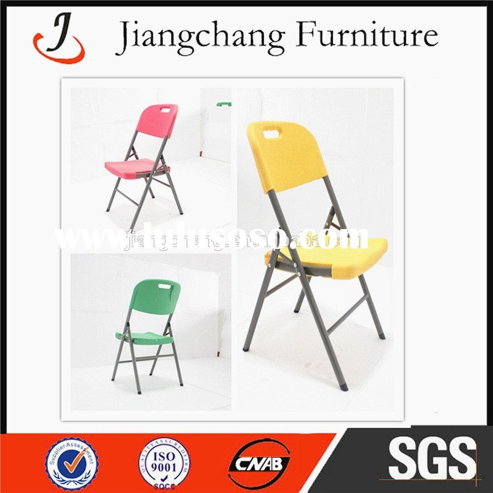 Cheap Outdoor Plastic Stackable Chairs JC-H225