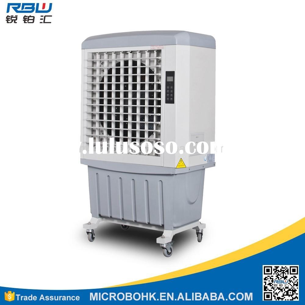 Excellent electrics industrial water cooler air conditioner