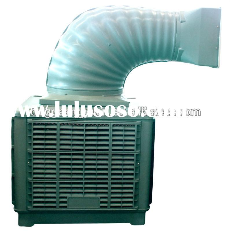 GYS-18 new energy-saving evaporative air cooler/Water air conditioner/industrial air cooling units