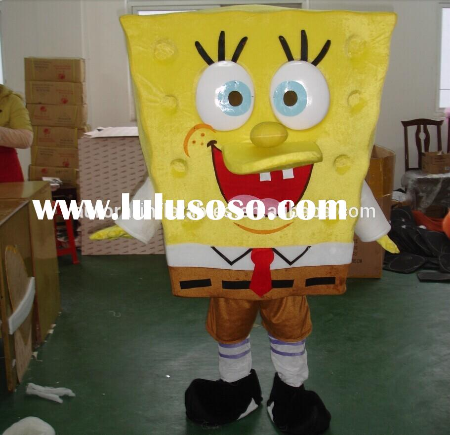 Halloween Outfit Costumes suit football cartoon mascot costume for adults Despicable Me show