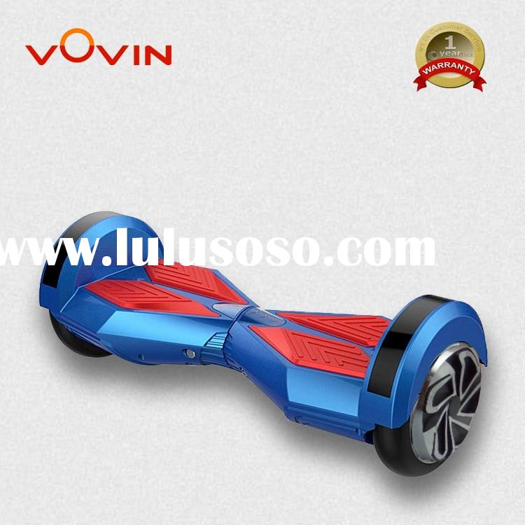 New Market Mini Electric Scooter Two Wheel Skate Board Electric Scooter with bluetooth speaker A5
