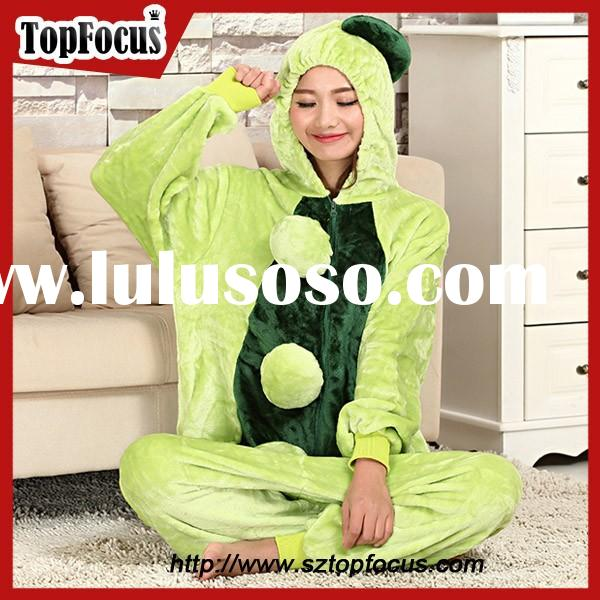 Professional cartoon character vegetable carnival costumes for women