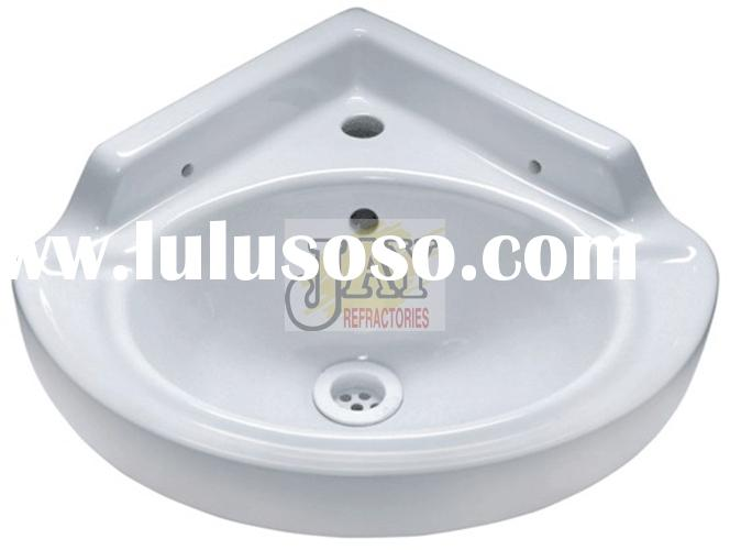 Wash Basin Corner, Ideal for Small Space or Small Bathroom