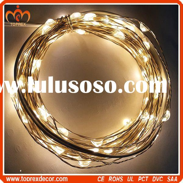 Xmas decorative fluorescent light cover