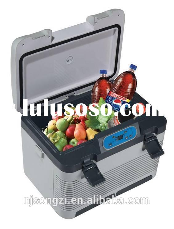mini thermoelectric cooler, mini milk cooler, mini electric box cooler
