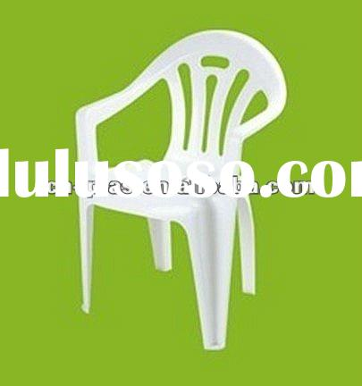 outdoor plastic chairs stackable dining