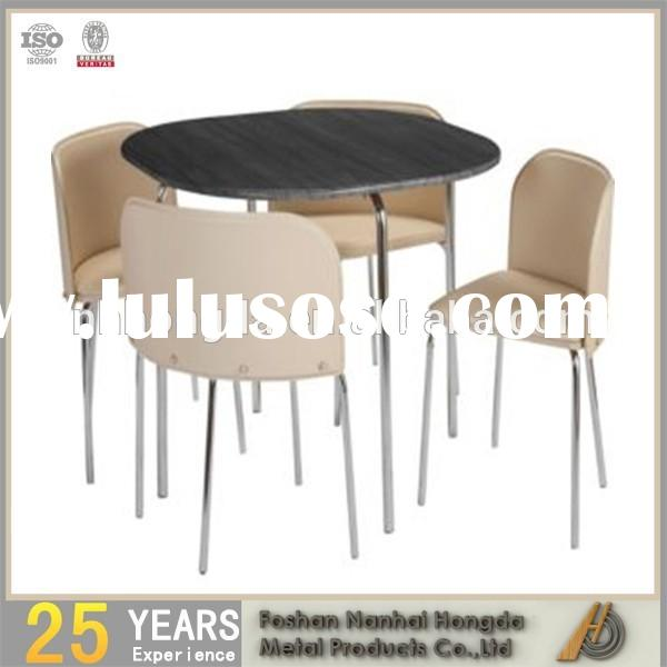 wrought iron dining room furniture from Hongda