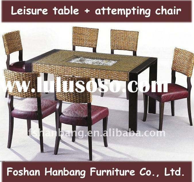 wrought iron dining room furniture