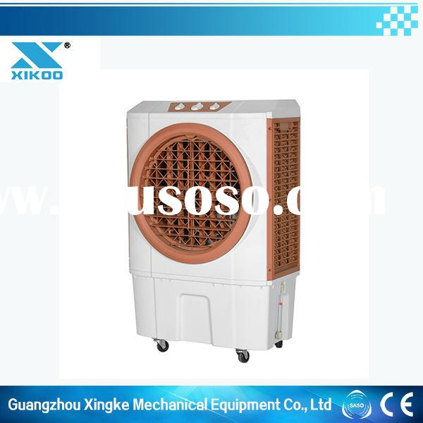 2015 portable evaporative air conditioner/ventilation fan cooler