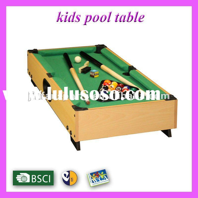 mini pool table 4ft 1